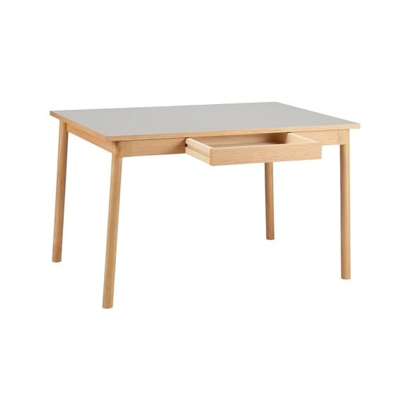 【写真】【数量限定】STILT TABLE 1200 Pebble Gray