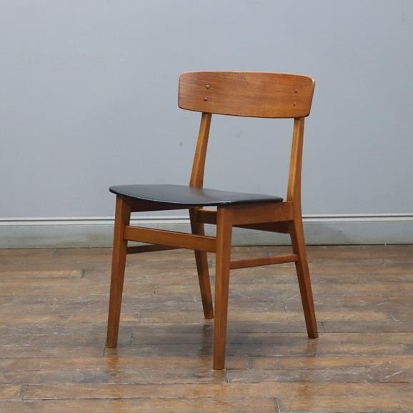 【写真】【ヴィンテージ家具】FARSTRUP社 Vintage Chair