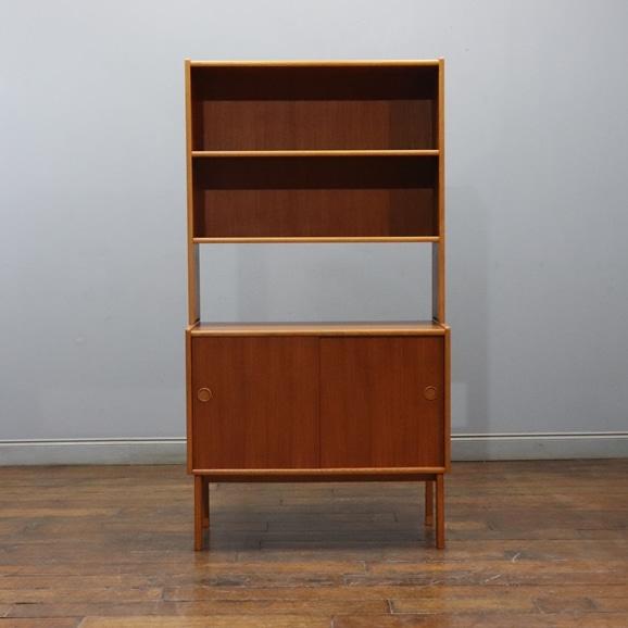 【写真】【ヴィンテージ家具】Vintage book shelf
