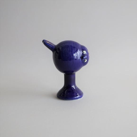 【写真】【定番品】Lisa Larson Bird Tekla Blue