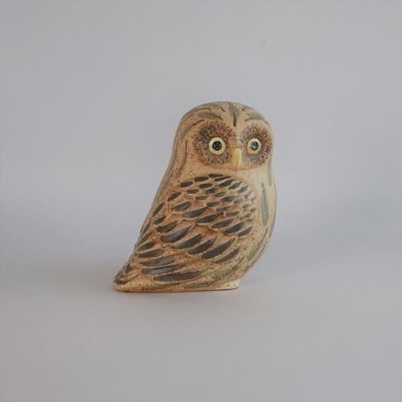 【写真】【定番品】Lisa Larson Owl