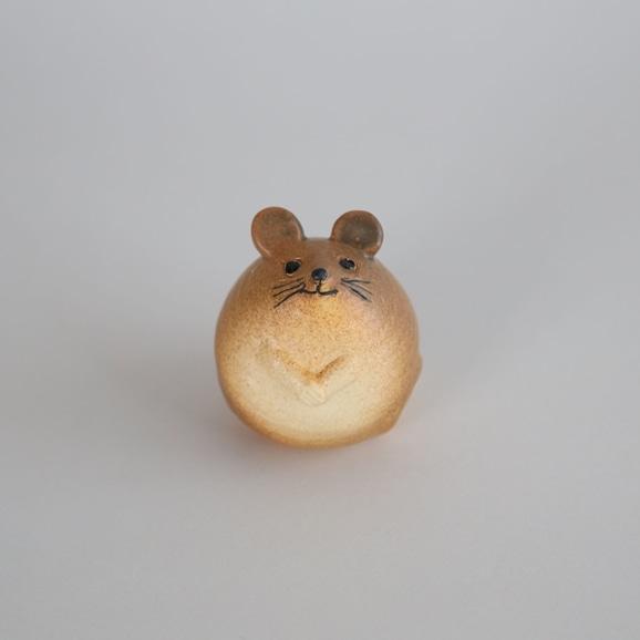 【写真】【定番品】Lisa Larson Mouse Brown