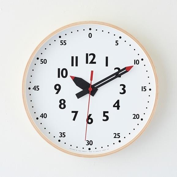 【写真】fun pun clock Mサイズ