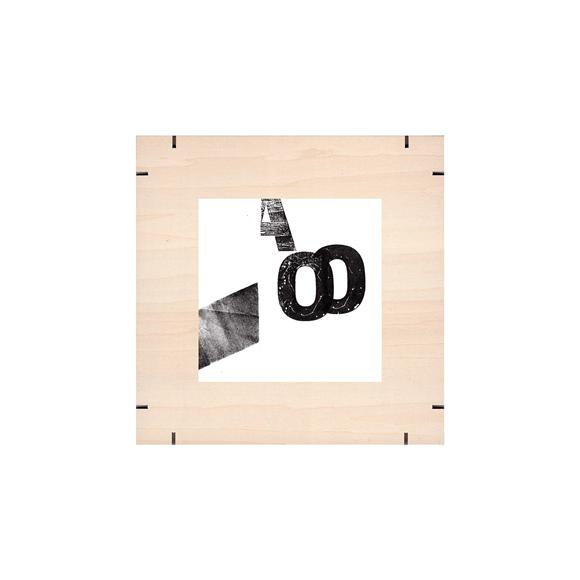 【写真】【一点物】Paper Parade Printing 「AO」