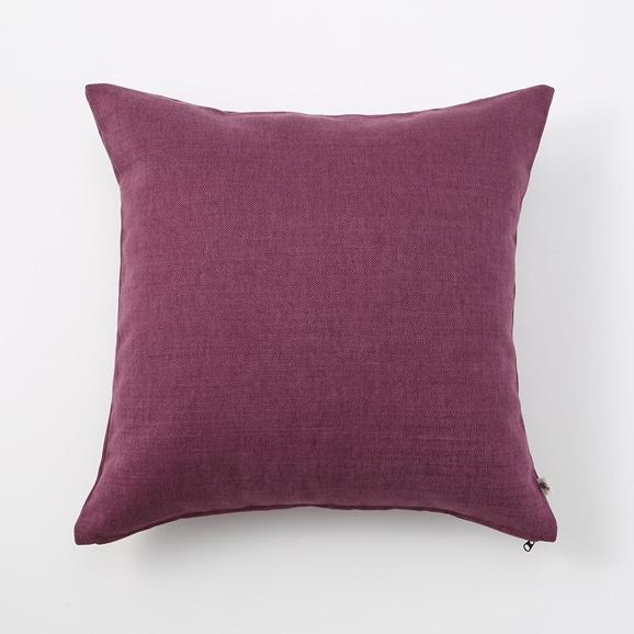 【写真】IDEE CALEIDO クッションカバー 45cm角 Lavender