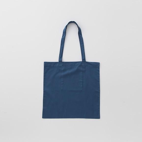 【写真】POOL いろいろの服 トートバッグ ブルー