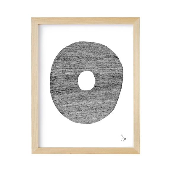 【写真】【定番品】ヨップス・ラム LINTU 「KOLIKKO (Coin)」