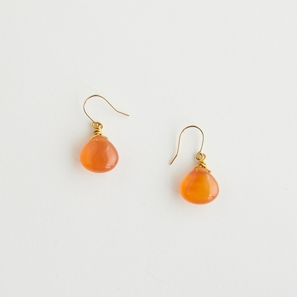【写真】sai Pierce Carnelian