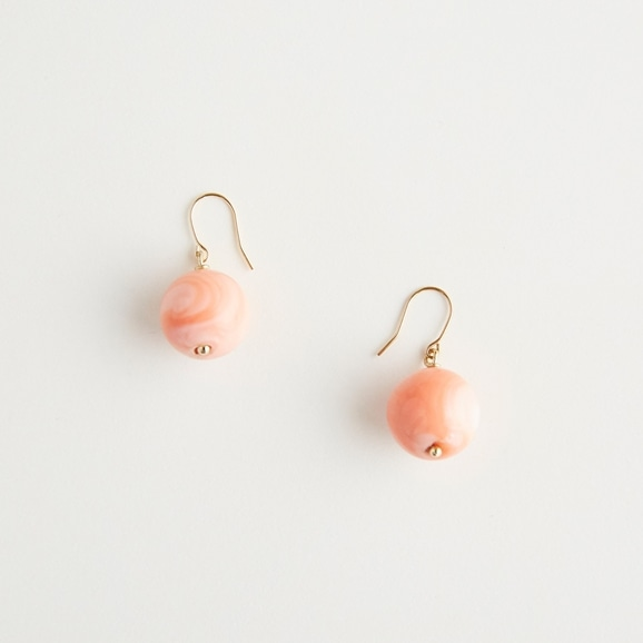 【写真】sai Pierce Pink Coral