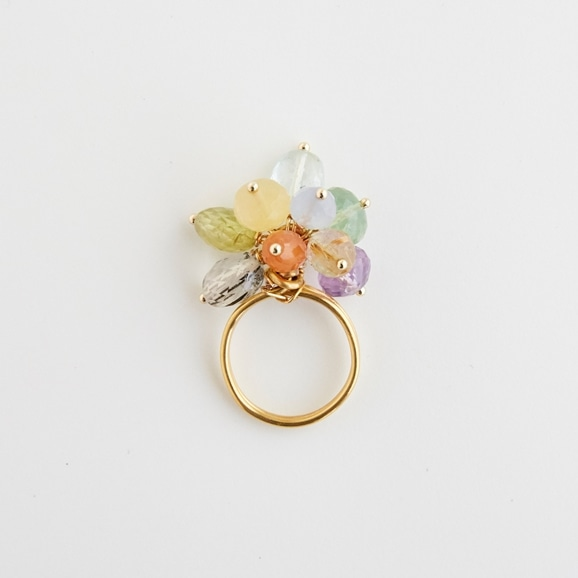【写真】sai Ring Colorful