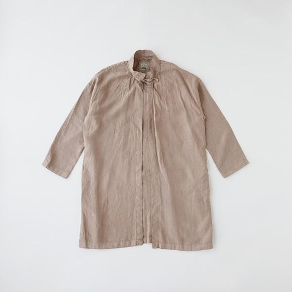 【写真】【Archive】POOL いろいろの服 コート サンド