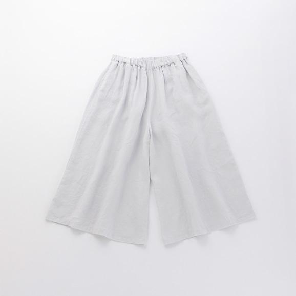 【写真】POOL いろいろの服 ワイドパンツ ライトグレー