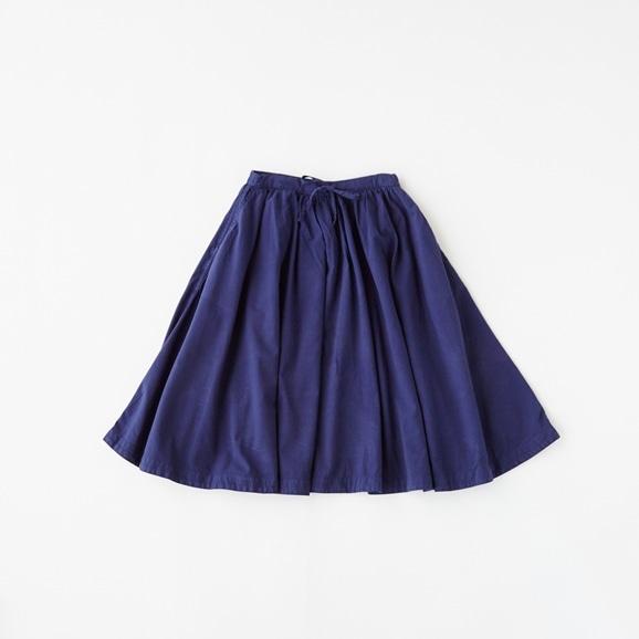 【写真】POOL いろいろの服 スカート コスモスブルー