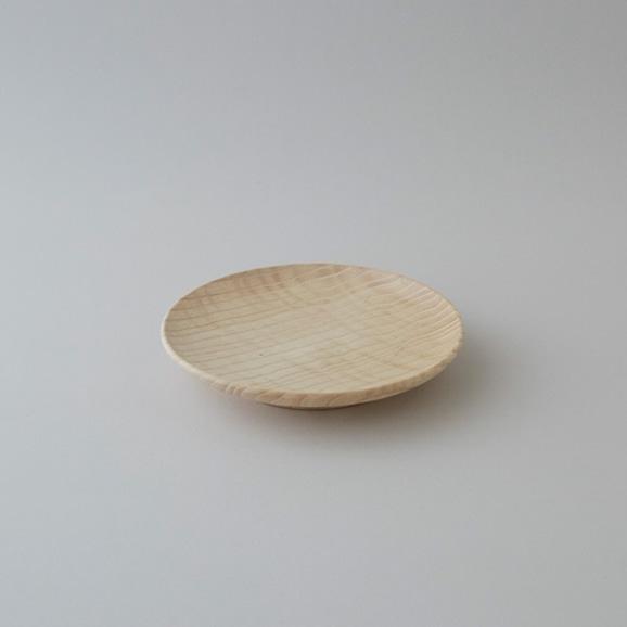 【写真】30★Antonis Cardew Plate S Ash