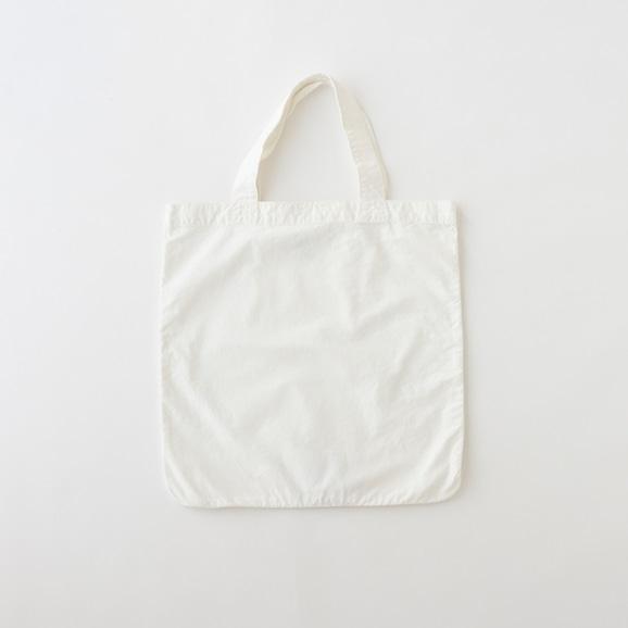 【写真】【Archive】POOL いろいろの服 トートバッグ ホワイト