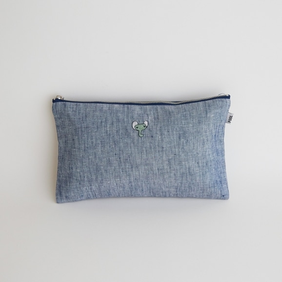 【写真】POOL Everyday Pouch M