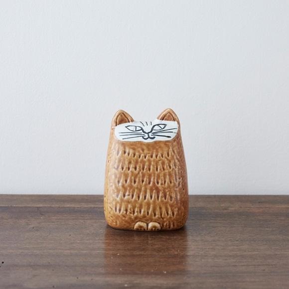 【写真】Vintage Lisa Larson Liten Cat