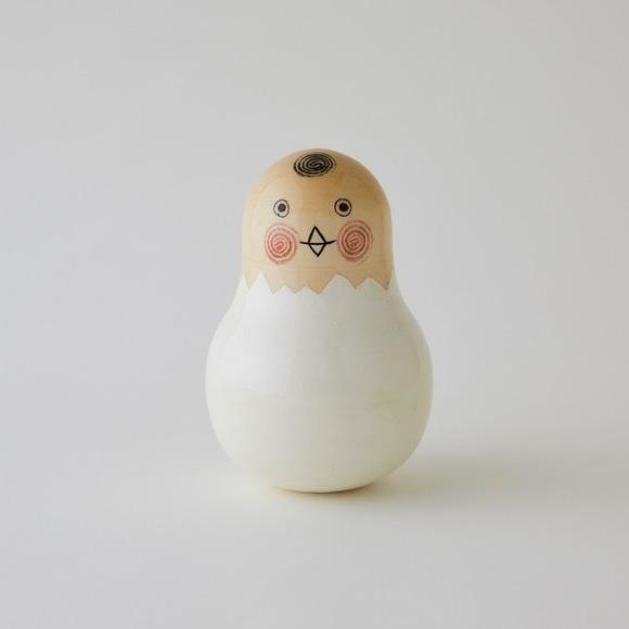 【写真】COMPANY Egg Bell 1