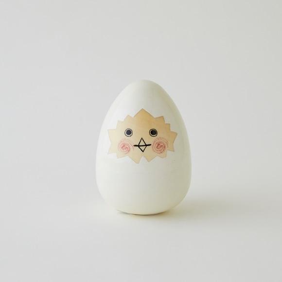 【写真】COMPANY Egg Bell 2