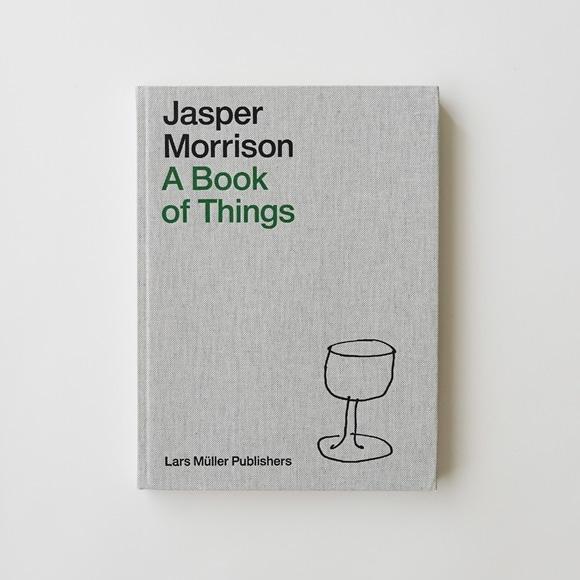 【写真】Jasper Morrison A Book of Things