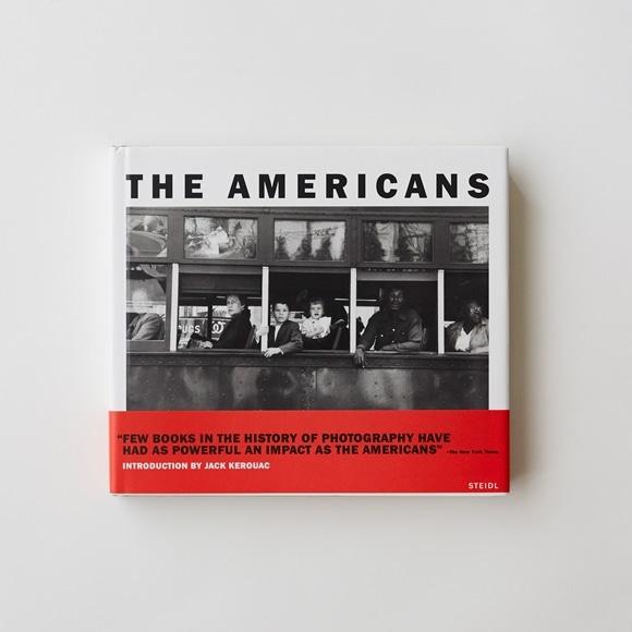【写真】Robert Frank THE AMERICANS