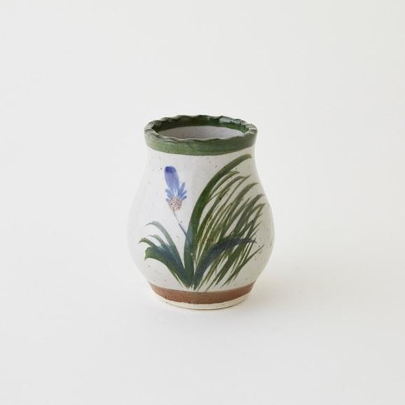 【写真】【一点物】トナラ 花瓶 15