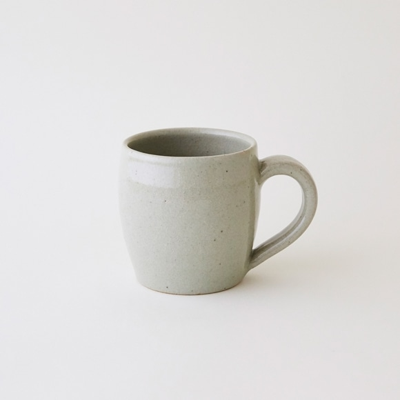 【写真】BOTE & SUTTO マグカップ BOTE並白