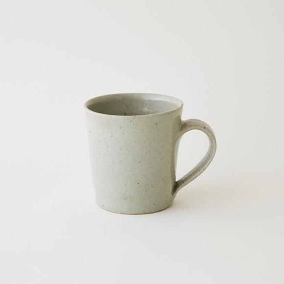 【写真】BOTE & SUTTO マグカップ SUTTO並白