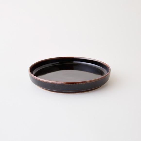 【写真】BOTE & SUTTO プレートM SUTTO黒
