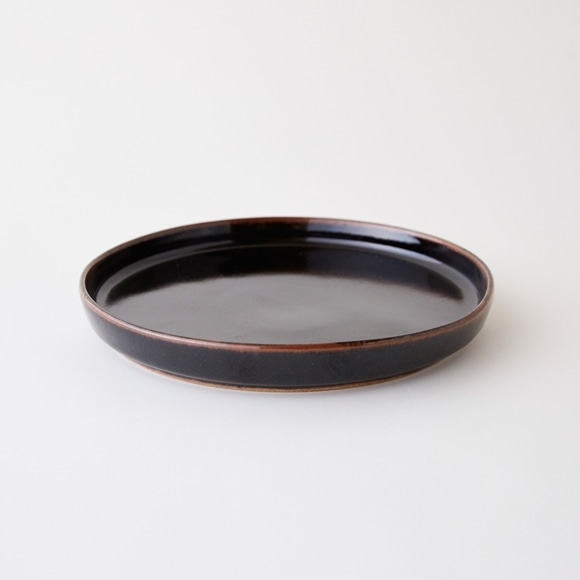 【写真】BOTE & SUTTO プレートL SUTTO黒