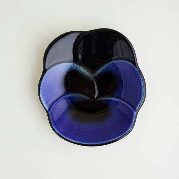 【写真】【一点物】Birger Kaipiainen Viola Arabia Display Plate/フィンランド買付品