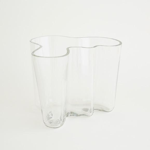 【写真】【一点物】Alvar Aalto Savoy Vase 3030 1950's/フィンランド買付品