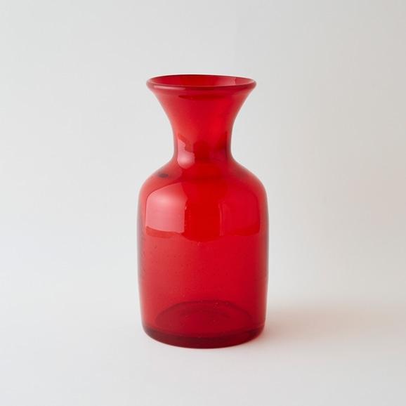 【写真】【一点物】Erik Hoglund Bottle