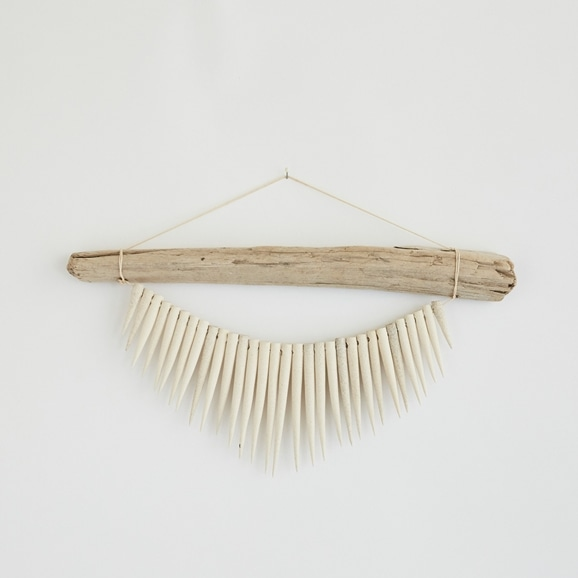 【写真】【一点物】Heather Levin Wall Hanging 2-30