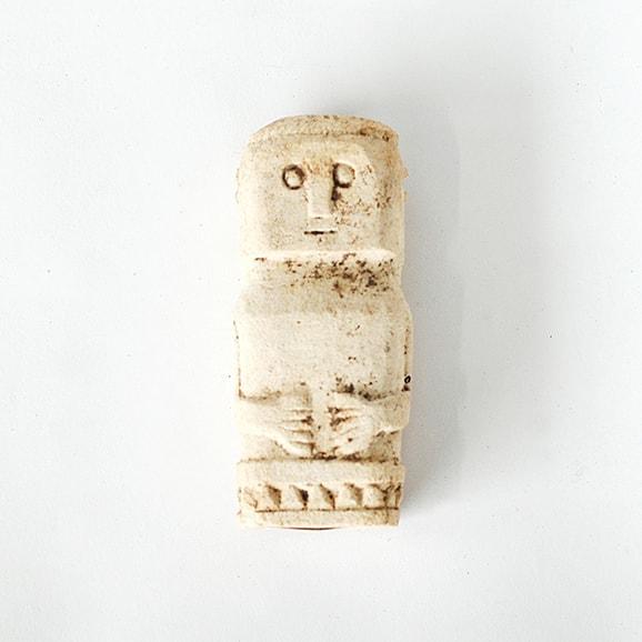 【写真】【一点物】ティモール島 石像