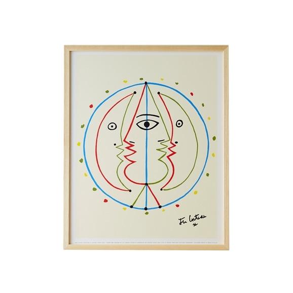 【写真】【定番品】ジャン・コクトー 「占星術」
