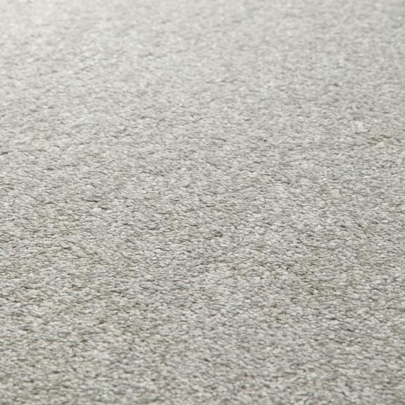 【写真】ラグ AMAZE 150×200 ライトグレー