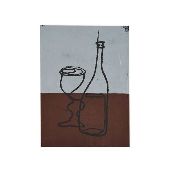 【写真】【一点物】舞木和哉 「ワインと」
