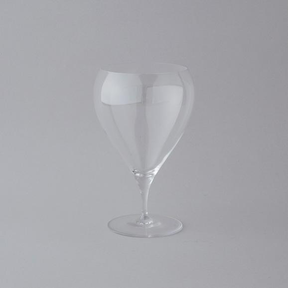 【写真】木村硝子 ワイングラス バンビ 11oz