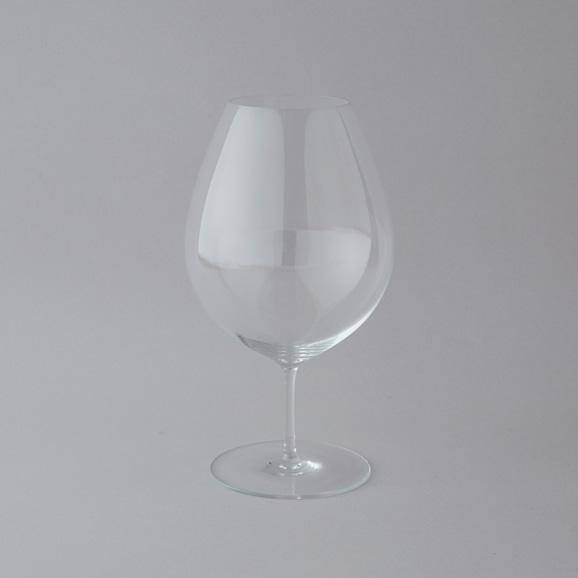 【写真】木村硝子 ワイングラス サヴァ 24oz