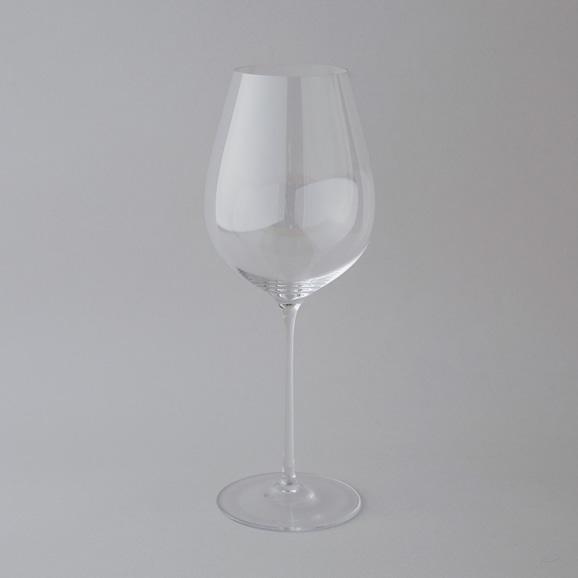 【写真】木村硝子 ワイングラス ピーボ