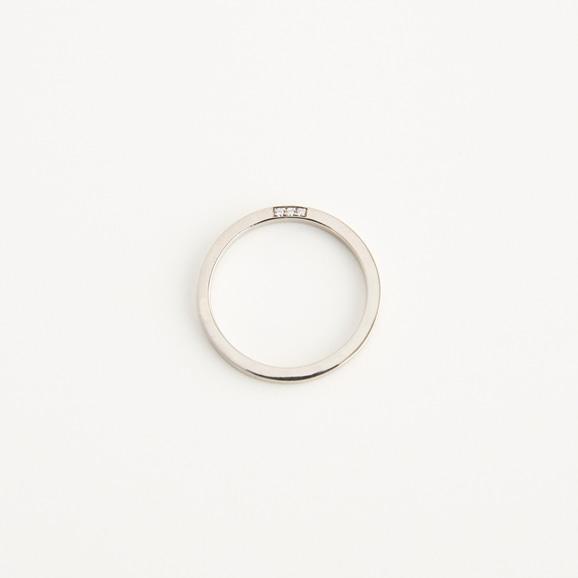 【写真】sai Ring Diamond