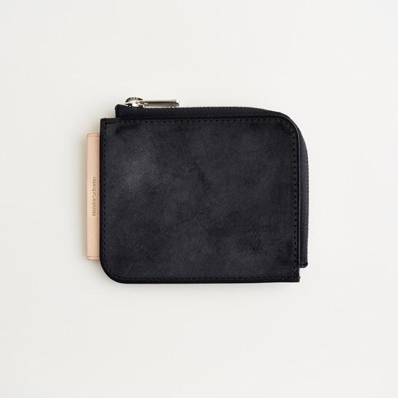 【写真】Hender Scheme L purse ブラック