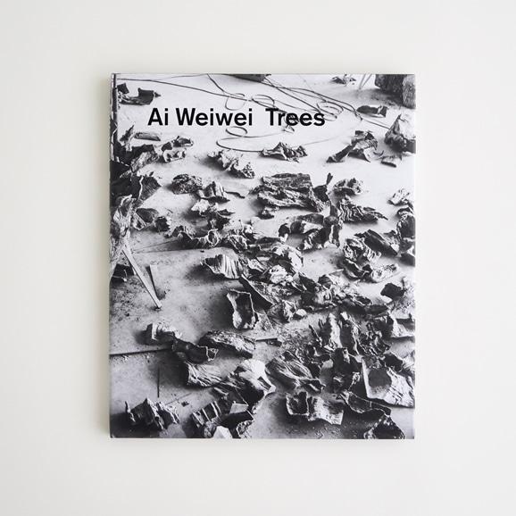 【写真】Ai Weiwei 「Trees」