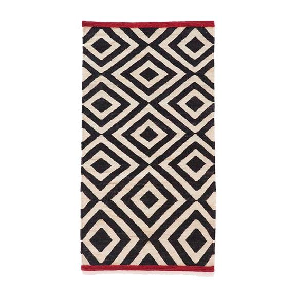 【写真】nanimarquina ラグ Melange Pattern 1 80×140