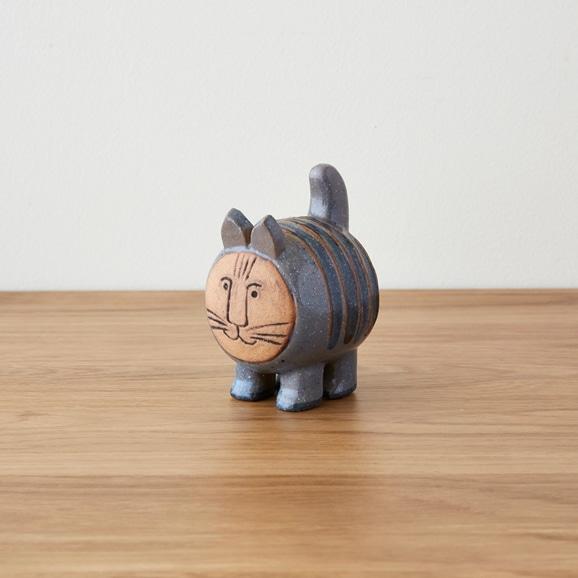 【写真】Vintage Lisa Larson Menageri Katt