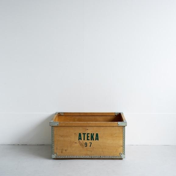 【写真】Vintage box