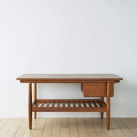 【写真】Vintage Coffee table