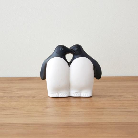 【写真】Vintage Lisa Larson Noaks Ark Pingvin