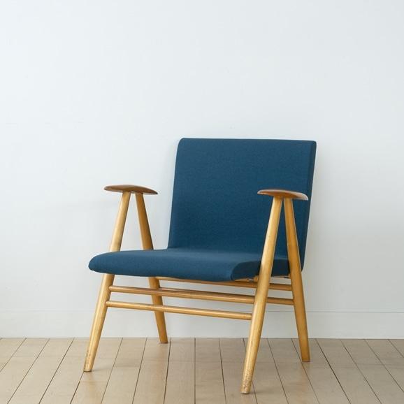 【写真】イルマリ・タピオヴァーラ EVE Arm Chair Vintage